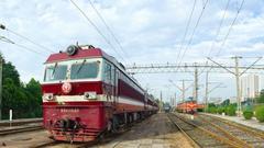 西成、宝天等受宁强地震影响的铁路路线已恢复运行