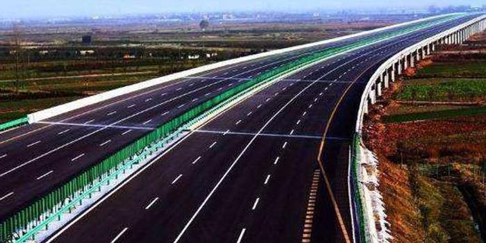 路线全长约46公里 麟游至法门寺高速公路开始建设