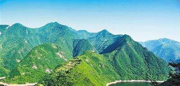 汉中市加强秦岭生态环境保护