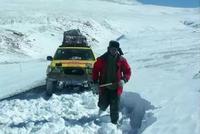 """苏州""""冰山之子""""对话世界14座8000米以上高峰"""