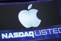 首席设计官离职:苹果盘后一度跌超1% 市值损90亿美元