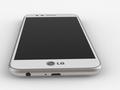 可拆卸电池/塑料机身 LG V5渲染图曝光
