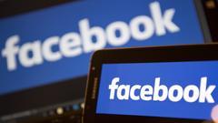 面临全球审查:以色列因隐私问题调查Facebook