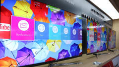 海信发海外版ULED电视新品:借世界杯发力海外市场