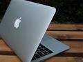 还不快去买?升级后的全新MacBook Air正式开售