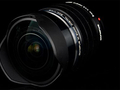 奥林巴斯新款17mm f/1.2 PRO镜头或于明年一月上市