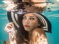 揭开水下摄影的神秘面纱 水下摄影技巧