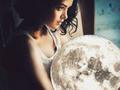 超现实的梦幻照片 触碰这个神奇的世界