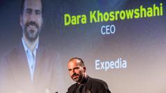 从伊朗难民到硅谷领袖:他成为了Uber的新任CEO