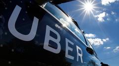 路透社:Uber无人车撞死行人 无人驾驶面临严苛考验