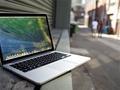 苹果笔记本上的小屏幕 究竟能用来干嘛?