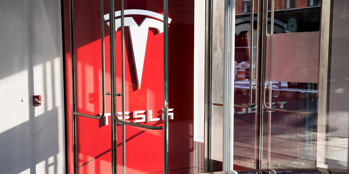 車主提起訴訟:特斯拉限制電池續航里程 存在欺詐