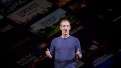 """传扎克伯格要""""大权独揽""""解决问题:引发FB高层动荡"""