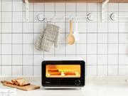 边做饭还能生成短视频 这台电烤箱想法很特别