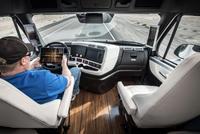 现代汽车 首推5G自动驾驶概念车