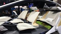 宝马发布智能驾驶辅助新5系Li:全自动驾驶4年后量产