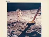 从地球到月球 美国航空航天局未公