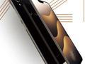 vivo X21新版发布:全新黑金外观 侧边提琴线