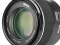 美科发布新款佳能口MK 85mm f/1.8 AF镜头