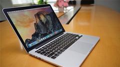 2018款MacBook Pro跑分曝光 比上代产品高40%