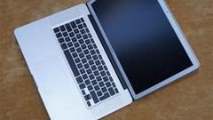 苹果正式推出国行版MacBook Pro笔记本:14188元起售