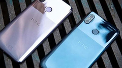 HTC U12 life亮相IFA大会:高通骁龙636