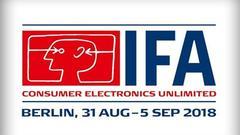 努比亚亮相IFA2018或发布全新技术