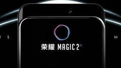 荣耀Magic2双卡双通双VoLTE技术被曝光