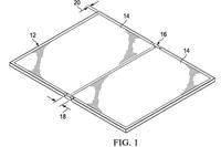 專利暗示戴爾正在打造折疊屏PC 且鉸鏈部分很窄