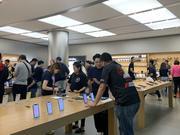 iPhone 11系列今日开启线下发售:新配色最受欢迎