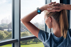 Watch GT2将健康管理做到极致 随时随地进行早搏筛查