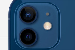 iPhone 12后置1200万像素双摄 夜间模式拓展到超广角和前置镜头