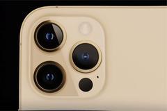 """iPhone 12 Pro相机系统升级:有了类似""""微云台""""的光学防抖"""
