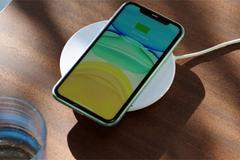苹果发布MagSafe充电器和保护壳 第三方配件厂商随后跟进