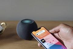 苹果HomePod mini智能音箱可组成立体扬声器 Siri准确性提升两倍
