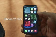 苹果推出iPhone12 mini 售价699美元起