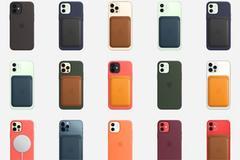苹果官网上线MagSafe配件:适用iPhone 12 磁吸一步到位