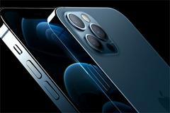 苹果发布iPhone 12 Pro系列:超大杯镜头升级 支持5倍光变