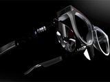 TCL雷鸟智能眼镜先锋版发布:首款双目全彩MicroLED光波导AR眼镜