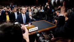 国会山车轮战:扎克伯格和Facebook的成年礼