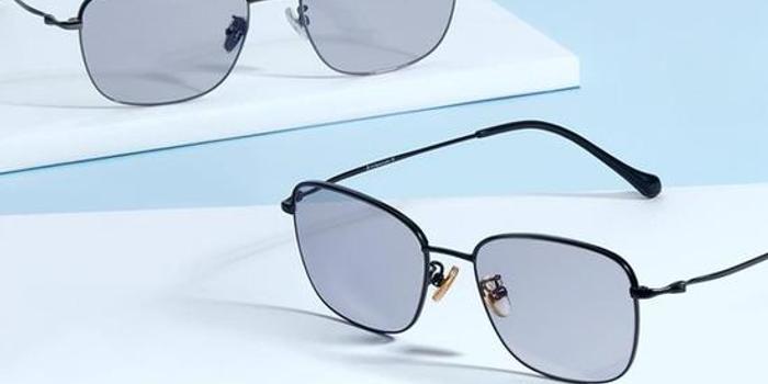小米有品上架智能变色防蓝光眼镜 一镜多用/199元起