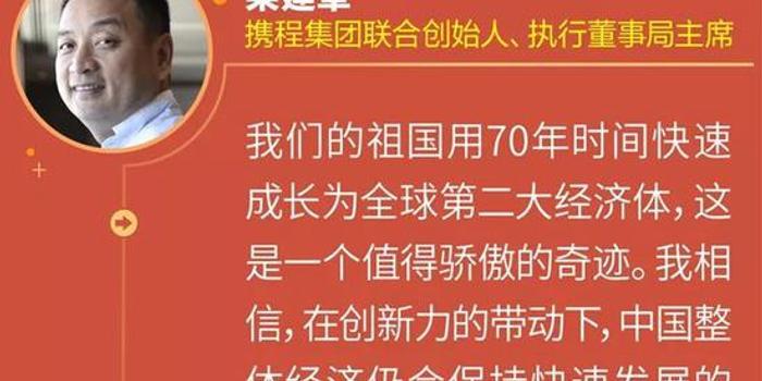 新时代企业家:为实现中华民族的伟大复兴而奋斗!