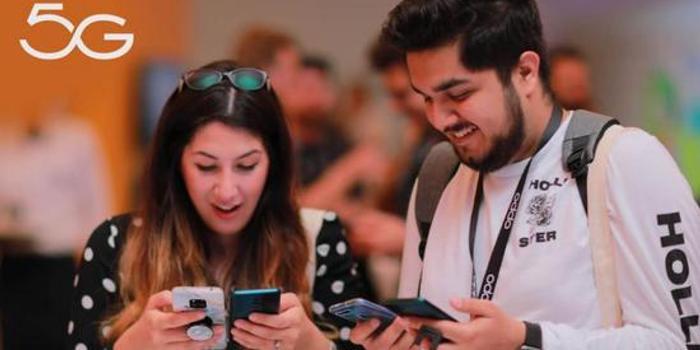 荷兰运营商携手国内厂商OPPO 明年开启5G网络试运行
