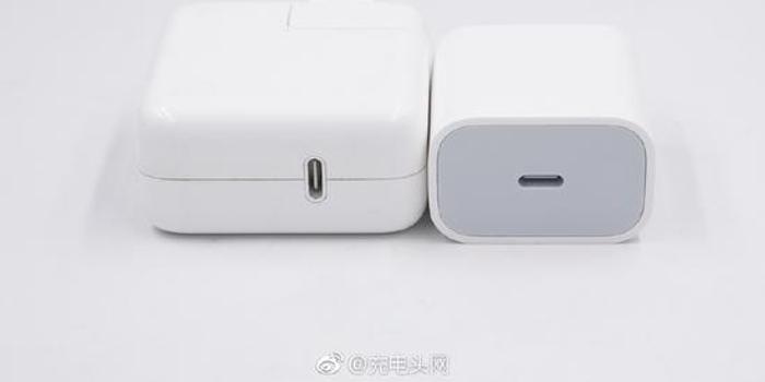 苹果原装18瓦PD充电器兼容性测试:iPhone X能快充