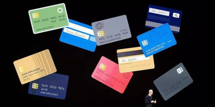 雙色球殺號專家_Apple Card落地,你會用蘋果信用卡嗎?