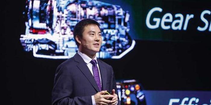 華為發布5G全系列解決方案:包含L3級自動駕駛技術