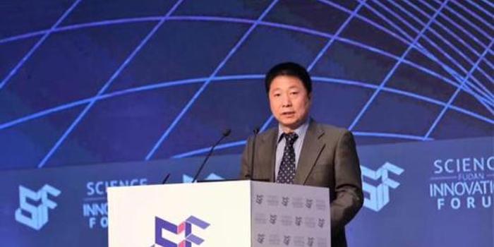 楊利偉介紹中國載人航天進展:第三批航天員開始初選