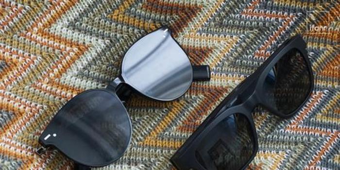今天的智能眼镜,是未来眼镜的雏形