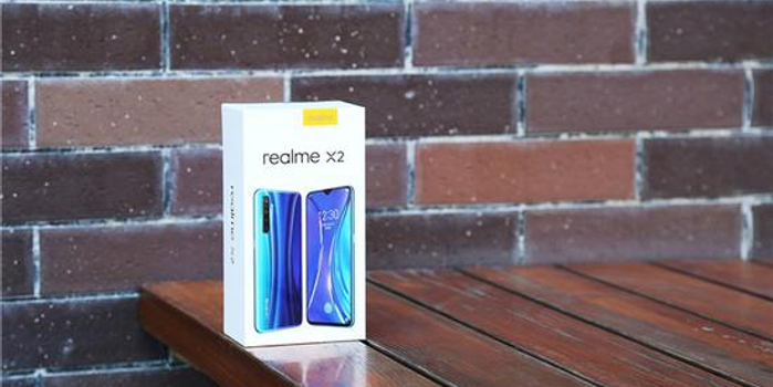 realme X2评测:6400万像素后置四摄/骁龙730G加持