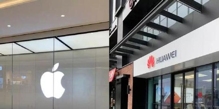 用戶爭奪與轉移,華為與蘋果的下半場之爭已開始